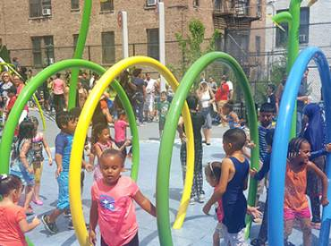 2021 March Equity The Path Forward Equity at the Center City Park Investment 410