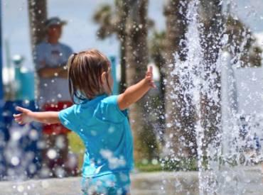 American Water grant blog 410