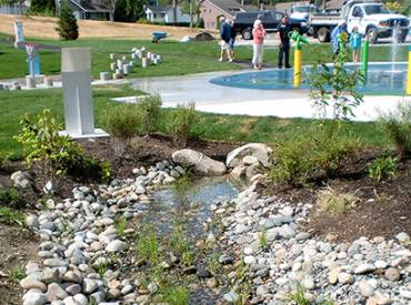 August 2019 NRPA Update Measure Green Infrastructure Benefits 410
