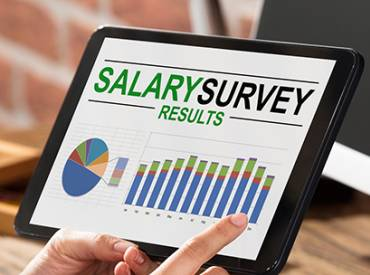August 2019 Research Salary Survey 410
