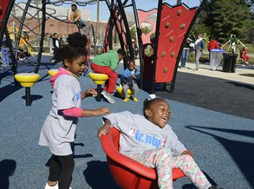 August 2019 Social Equity Parks Build Community 410