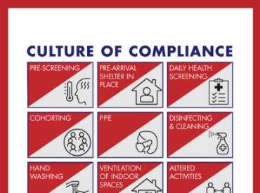 Culture of Compliance 410