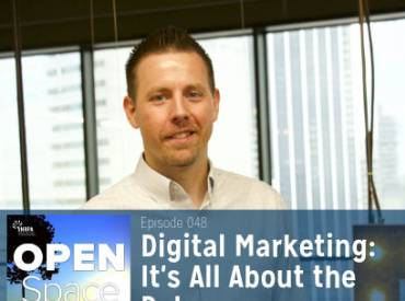 Digital Marketing podcast 410