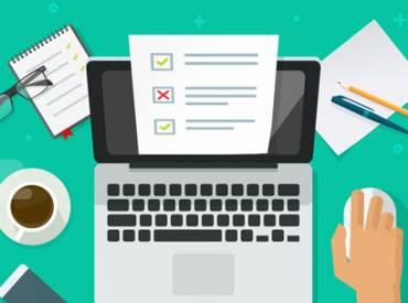 Evaluation blog 410