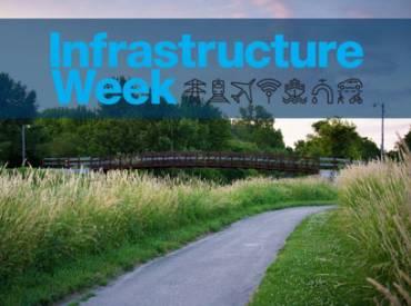 Infrastructure Week 410