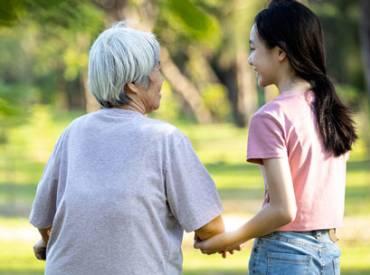 Intergenerational blog 410