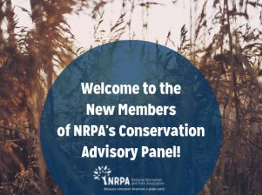 NRPA Conservation Advisory Panel