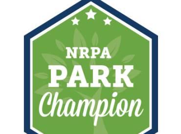 NRPA Park Champion 410x410