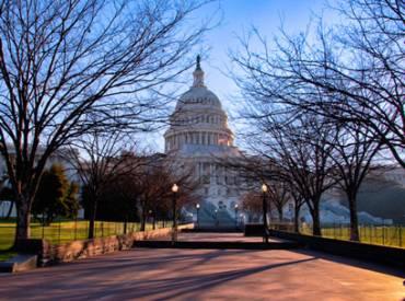 Omnibus Spending Bill Passes