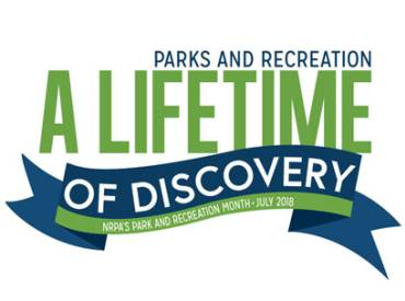 Park and Rec Month