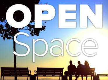 Podcast Cover Open Space Radio