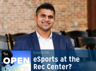Rise of eSports 410
