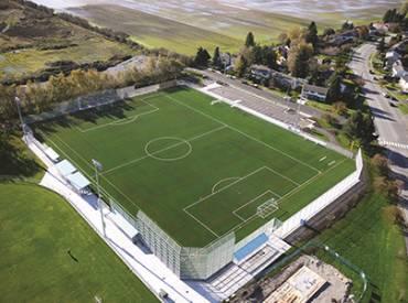 Sports Webinar Dugald Morrison Park 410