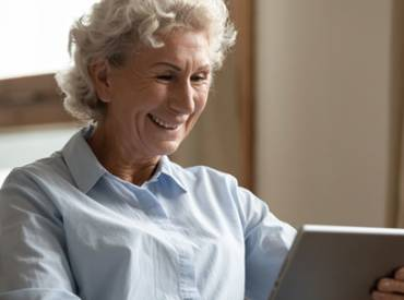 Supporting Older Adults blog 410