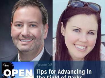 Tips for Advancing podcast 410