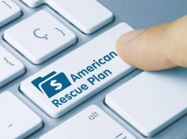 american rescue plan 410