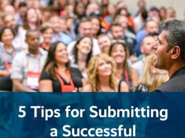 blog CFP Tips