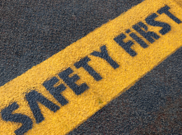 blog safety 410