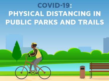 covid19 public trails physical distancing 410