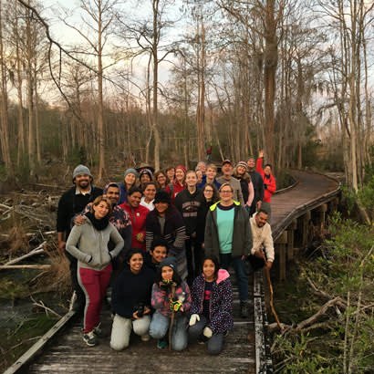 2017 December Community Center First Day Hikes 410