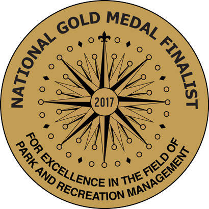 2017 July NRPA Update Congratulations to the 2017 Gold Medal Award Finalists 410