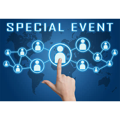 2017 September Conference Content Special Events 410