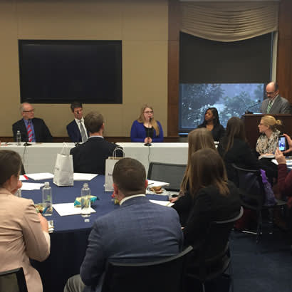 2018 March NRPA Update NRPA on Capitol Hill 410