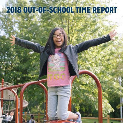 2018 November NRPA Update OST Report 410