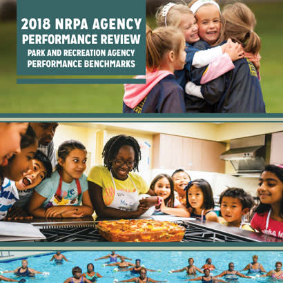 2018 October NRPA Update Agency Performance Review 410
