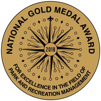 2018 October NRPA Update Gold Medal 410