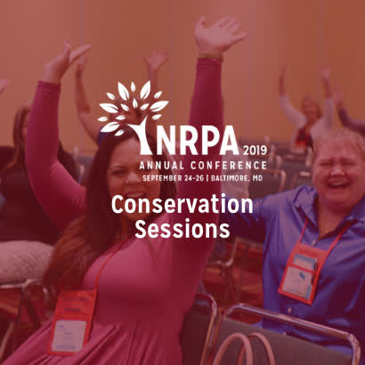 2019 Conference Conservation Sessions blog 410