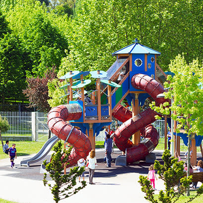 2019 May Law Review Playground Safety Inspector 410