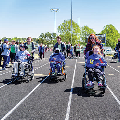 2019 October Health and Wellness Parks for Inclusion 410