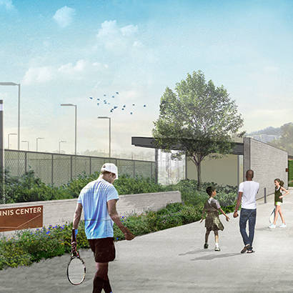 2019 September Feature Tennis Game Changer in Park Revitalization 410