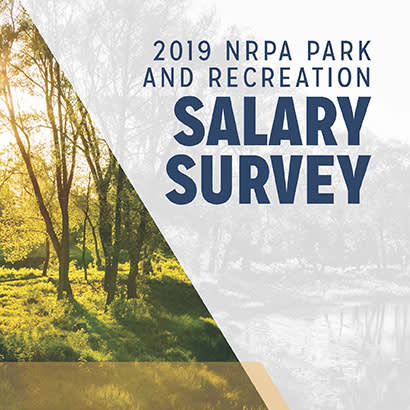 2019 September NRPA Update Salary Survey 410