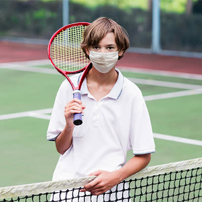 2020 July We Are Parks and Rec Tennis Anyone 410