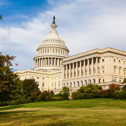 2020 March Advocacy Understanding Congress Appropriations Process 410