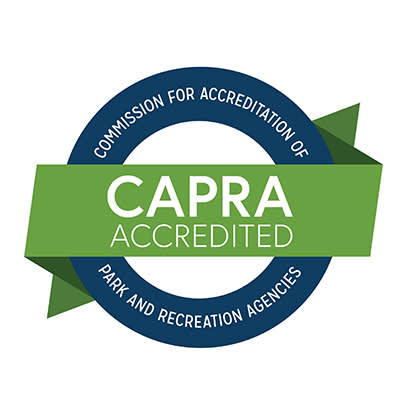 2021 January We Are Parks Recreation Announcing Newly Accredited CAPRA Agencies 410