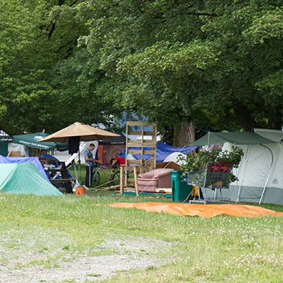 2021 July Law Review Park Homeless Encampment Closure During COVID 19 Pandemic 410