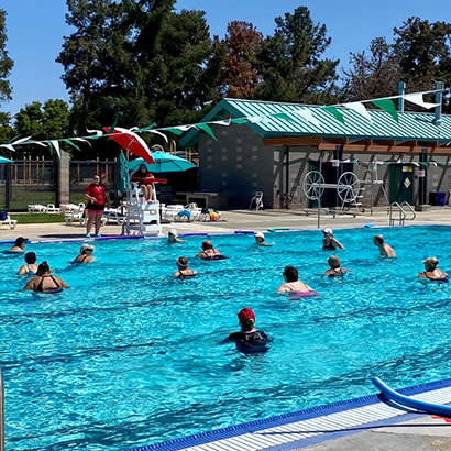 2021 July Operations How Parks and Recreation Safely Brought Back Aquatics Programming 410