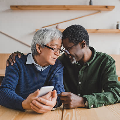 2021 June Equity Giving a Voice to LGBTQ Older Adults of Color 410x410