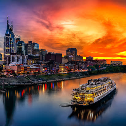2021 September Conference Welcome to Music City 410