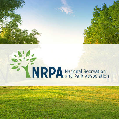 A Fresh Look for NRPA 410x410