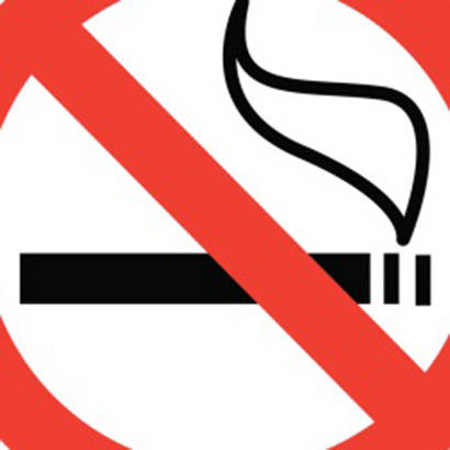 Arlington Protects Children at Play by Creating Smoke Free Zones 410