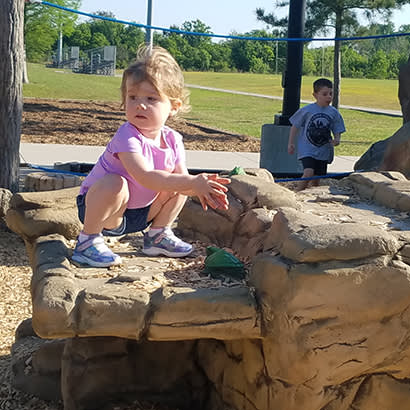 August 2019 Health and Wellness Connecting Communities Through Outdoor Play 410