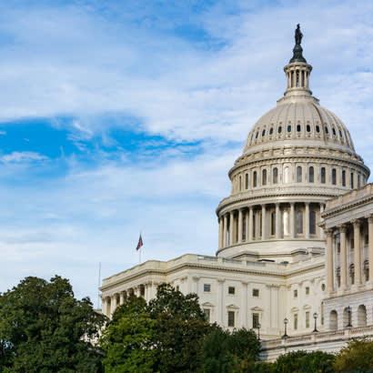 Congress Passes Lands Package 410