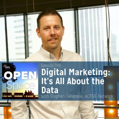 Digital Marketing podcast 410
