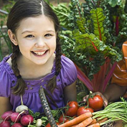 Learning Gardening Skills and Environmentalism 410