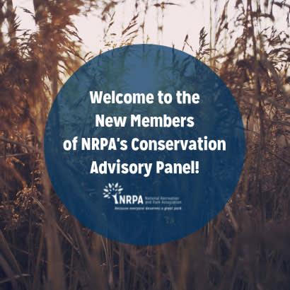 NRPA Conservation Advisory Panel