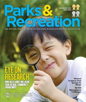 November 2021 Magazine Cover 300